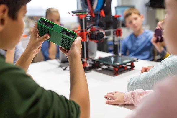 3D-Printet-Forbruksprodukter