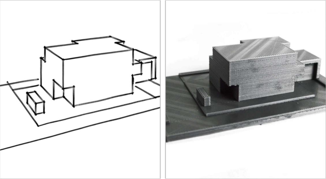 Sketch-to-3D-Print