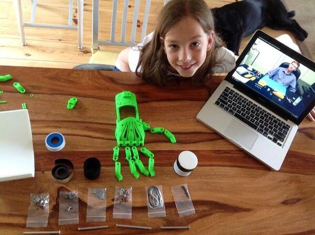 3D-Printing-utdanning
